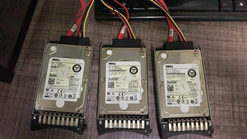 《山西长治市 IBM 服务器Raid5,浪潮ERP财务软件 数据恢复成功》
